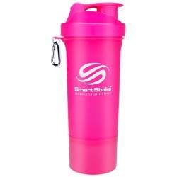 Smartshake Lite 1000ml Neon Pink