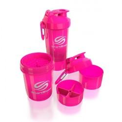 Smartshake Original2go 600ml Neon Pink