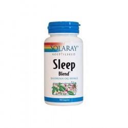 Solaray Sleep Blend