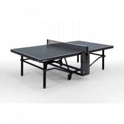 Sponeta bordtennisbord Design Line Black Edition