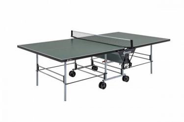 Sponeta bordtennisbord S3-46e/S3-47e grøn bordtennisplade