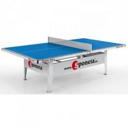 Sponeta bordtennisbord S6-67e blå