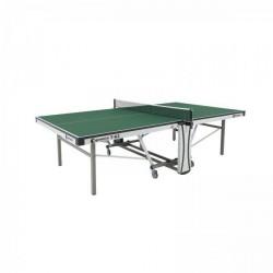 Sponeta bordtennisbord til konkurrencebrug S7-62/S7-63 grøn