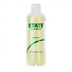 STATE Energy Pineapple 12x400ml