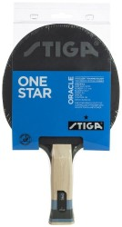 Stiga Oracle 1* Bordtennisbat