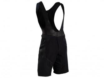 Sugoi RSX Suspension Shorts - Loose fit - Sort - Str. S