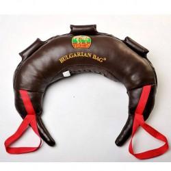 Suples Bulgarian bag Team Sport Läder, 10 kg