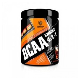 Swedish Supplements BCAA Engine 4:1:1, 400 g, Cola Delicious