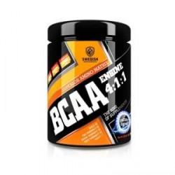 Swedish Supplements BCAA Engine 4:1:1, 400 g, Energy Drink