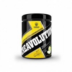 Swedish Supplements Creavolution, 500 g, Apple