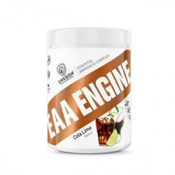 Swedish Supplements EAA Engine, 300 g, Cola/Lime