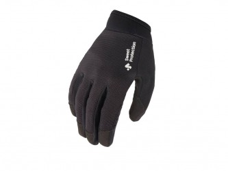 Sweet Protection Hunter Gloves W - Dame MTB Handsker - Sort - Str. M