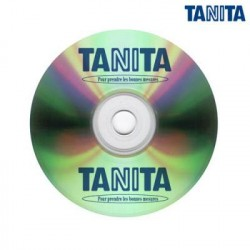 Tanita GMON Consumer Health Monitoring Software