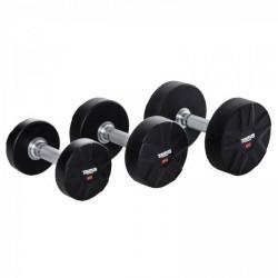Taurus polyuretan kompakthåndvægt 50 kg