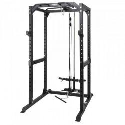 Taurus Power Cage Set