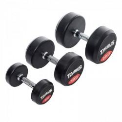 Taurus Studio Kompakthåndvægt gummibelagt 50 kg