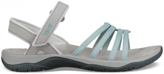 Teva Elzada Sandal Dame Grey