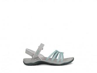 Teva Elzada Sandal - Damesandal - Gray Mist - Str 38