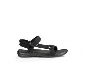 Teva M Sanborn Universal - Sandal til mænd - Black - Str. 42