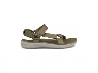 Teva M Sanborn Universal - Sandal til mænd - Burnt Olive - Str. 44,5