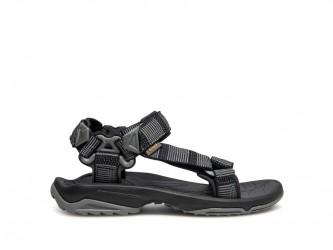 Teva M Terra Fi Lite - Sandal til mænd - Atitlan Black - Str. 40,5