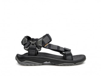 Teva M Terra Fi Lite - Sandal til mænd - Atitlan Black - Str. 44,5