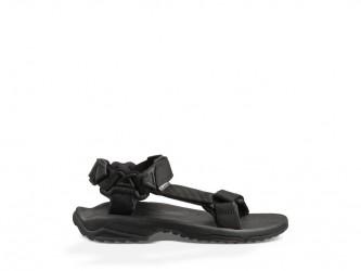 Teva M Terra Fi Lite - Sandal til mænd - Black - Str. 47