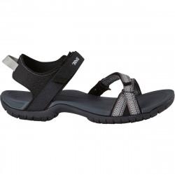 Teva Verra Sandal Dame, black
