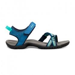 Teva Verra Sandal Dame, blue