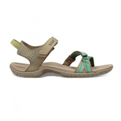 Teva Verra Sandal Dame, olive