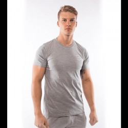 The Body Factory Kampagne tee Grey