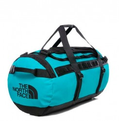 The North Face Base Camp Duffel Bag - LARGE Fanfare grøn