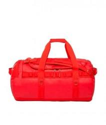 The North Face Base Camp Duffel Bag - MEDIUM helt rød