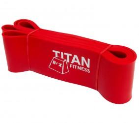 Titan Crossfit Power Band Træningselastik 4,5cm bred