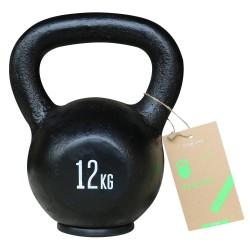 Titan LIFE Gym 12kg Kettlebell...