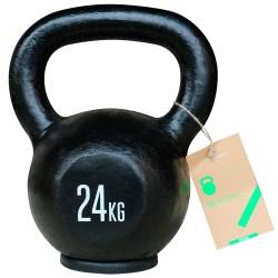 Titan Life Gym 24kg Kettlebell