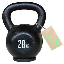 Titan LIFE Gym 28 kg Kettlebell...