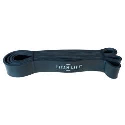 Titan Life Gym Power Band Træningselastik (200 x 3,2 x 0,45 cm)