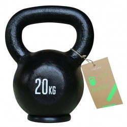 Titan LIFE Kettlebells, 20 kg