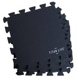 Titan LIFE Protection mat. 4 pcs. (30x30cm)