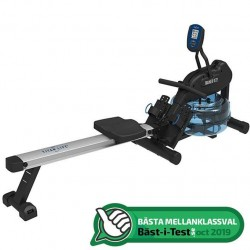 Titan LIFE Rower TRAINER R22. Water rower