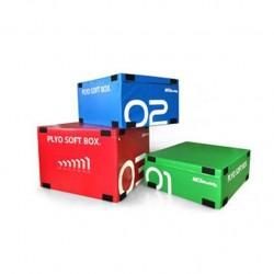 Titan LIFE S Ply Box set.3 pcs