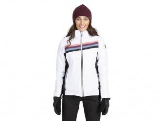 Trespass Broadcast - Ski jakke dame - Str. M - Hvid