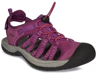 Trespass Brontie - Active sandal - Dame Str. 36 - Grape Wine