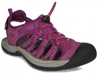 Trespass Brontie - Active sandal - Dame Str. 39 - Grape Wine