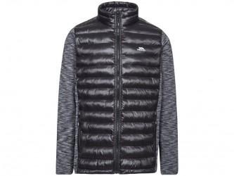 Trespass Rockmond - Fleece jakke - Str. S - Carbon Marl