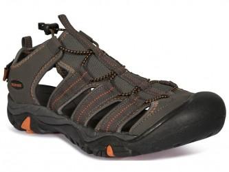 Trespass Torrance - Vandre sandal - Hr. Str. 44 - Peat