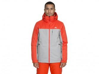 Trespass Ventnor - Skijakke vandtæt - Str. XL - Orange