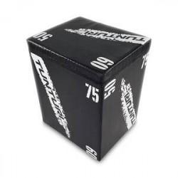 Tunturi Plyo Box Soft 50/60/75 cm, Tunturi