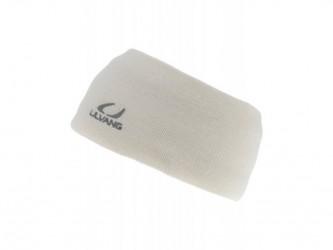 Ulvang Nesheim Headband - Uld pandebånd - Hvid - Str. 58